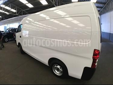 Foto venta Auto usado Nissan Urvan NV350 URVAN PANEL AMPLIA (2017) color Blanco precio $320,000