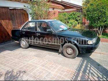 Nissan V-16 1.6 STD  usado (1997) color Negro precio $950.000