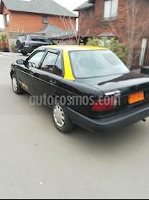 Nissan V-16 1.6 STD  usado (2007) color Negro precio $4.800.000