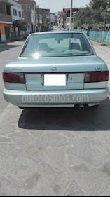 Foto venta Auto usado Nissan V16 1.6L Clasico (2003) color Gris precio u$s4,400