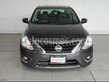 Foto venta Auto usado Nissan Versa 4p Exclusive L4/1.6 Aut (2017) precio $218,000