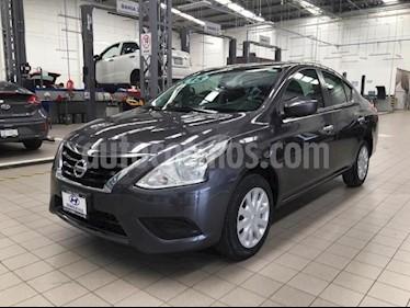 Foto Nissan Versa 4P SENSE TM5 A/AC. VE. usado (2015) precio $142,000