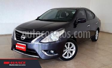 Foto venta Auto usado Nissan Versa Advance Aut (2015) precio $390.000