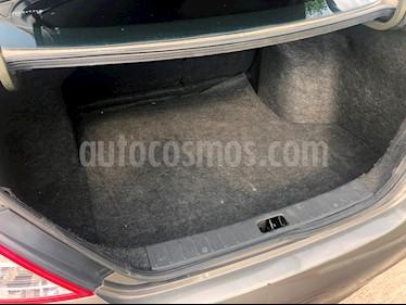 Foto venta Auto usado Nissan Versa Advance Aut (2012) color Bronce precio $110,000