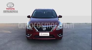 Foto venta Auto usado Nissan Versa Advance (2017) precio $390.000