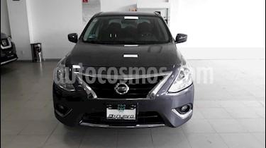 Foto venta Auto usado Nissan Versa Advance (2016) color Blanco precio $169,999