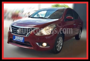 Nissan Versa Advance Aut usado (2018) precio $807.000