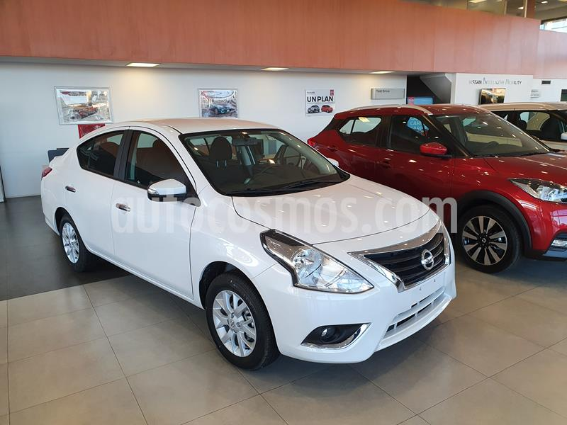 Nissan V-Drive Advance nuevo color Blanco precio $1.066.000
