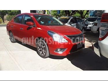 Foto venta Auto usado Nissan Versa Exclusive Aut (2015) precio $190,000