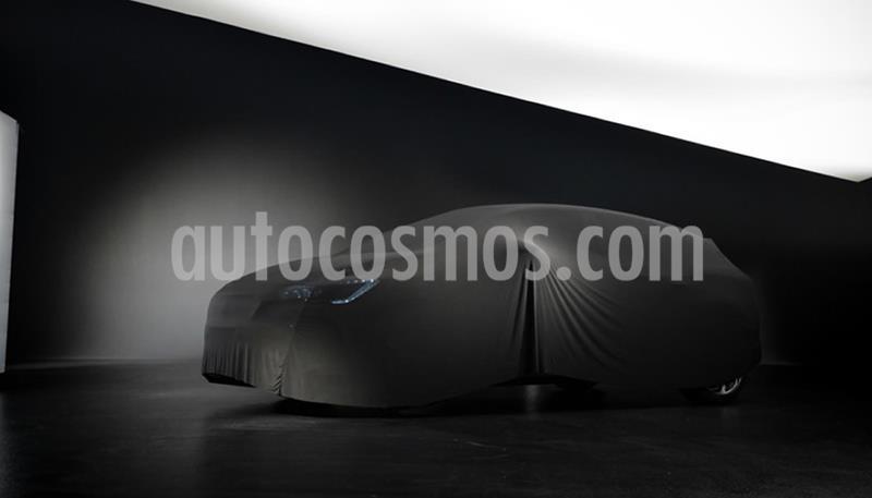 Foto Nissan Versa Advance Aut usado (2018) color Azul precio $179,000