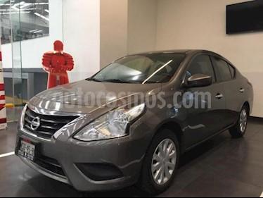 Nissan Versa 4p Sense L4/1.6 Aut usado (2015) precio $135,500