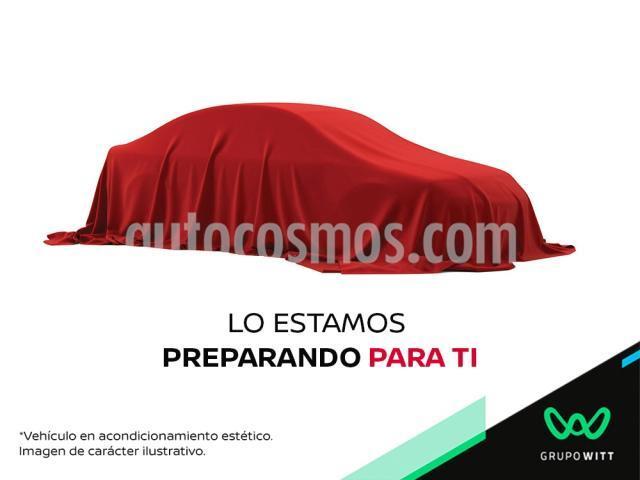 Nissan Versa 4P DRIVE L4/1.6 MAN usado (2018) color Rojo precio $160,000