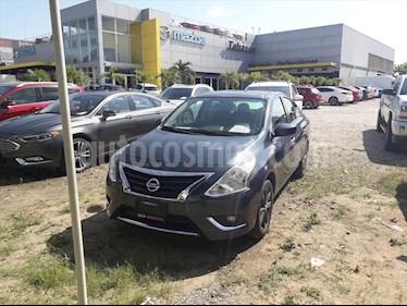 Nissan Versa ADVANCE L4/1.6 AUT usado (2015) precio $130,000