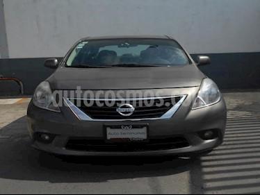 Nissan Versa 4P ADVANCE L4/1.6 AUT usado (2012) precio $125,000