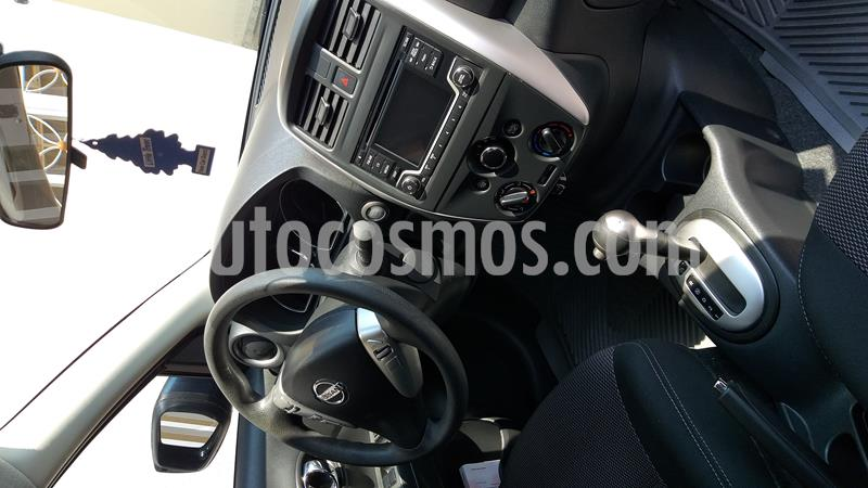 Nissan Versa Advance Aut usado (2015) color Azul precio $139,000