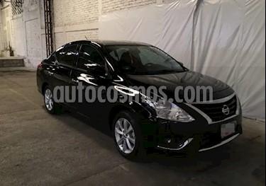 Nissan Versa Advance usado (2010) color Negro precio $146,000