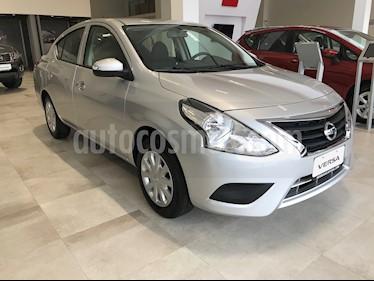 Foto venta Auto nuevo Nissan Versa Sense Aut color Plata precio $737.400