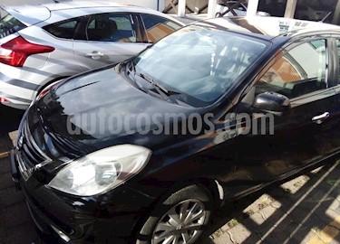 Foto Nissan Versa Sense usado (2012) color Negro precio $95,000