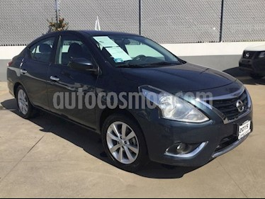 Foto venta Auto Seminuevo Nissan Versa VERSA ADVANCE AT (2015) precio $135,000