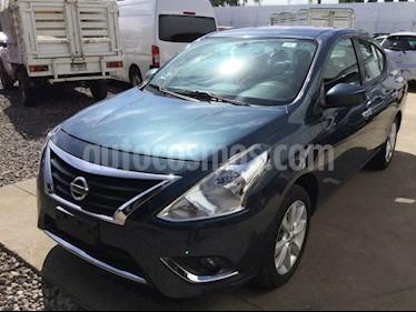 Foto venta Auto Seminuevo Nissan Versa VERSA ADVANCE TM AA (2017) precio $178,000