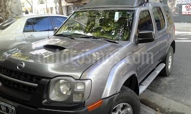Foto venta Auto usado Nissan X Terra - (2006) color Gris precio $310.000