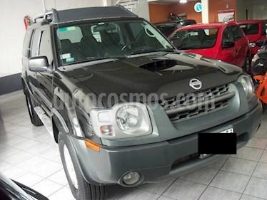 Nissan X Terra SE 4x4 2.8 TDI (132cv) usado (2008) color Negro precio u$s5.900