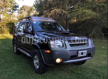 Foto Nissan X Terra SE usado (2007) color Negro precio $510.000