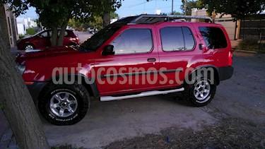 Foto venta Auto usado Nissan X Terra SE (2005) color Rojo precio $320.000