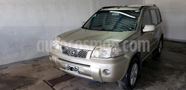Nissan X-Trail 2.2L TD usado (2006) precio $369.000
