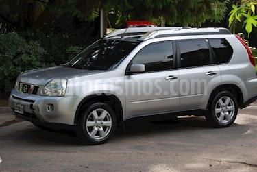 Foto venta Auto usado Nissan X-Trail 2.5 Acenta Aut (2008) color Gris