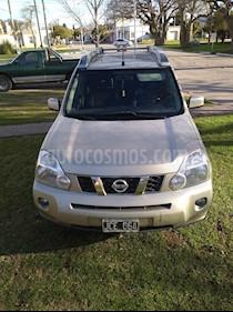 Nissan X-Trail 2.5 Acenta usado (2010) color Beige precio $520.000