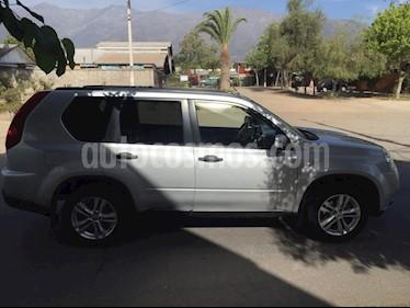 Nissan X-Trail 2.5 S Aut usado (2013) color Plata precio $6.500.000