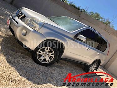 Foto venta Auto usado Nissan X-Trail 2.5 Visia (2008) color Beige precio $320.000