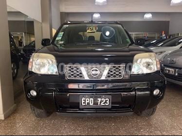 Foto venta Auto usado Nissan X-Trail 2.5 (2004) color Negro precio $270.000