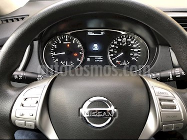 Foto venta Auto usado Nissan X-Trail 2.5L Sense 3F (2015) color Blanco Perla precio $11.200.000