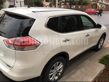 Foto venta Auto usado Nissan X-Trail 2.5L Sense Aut 3Filas  (2015) color Blanco Perla precio $10.200.000