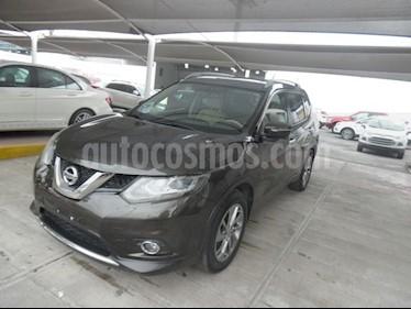 Foto venta Auto usado Nissan X-Trail 5 PUERTAS EXCLUSIVE 2 ROW (2015) precio $265,000