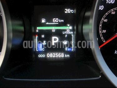 Foto venta Auto usado Nissan X-Trail 5p Advance 2 L4/2.5 Aut (2016) color Plata precio $280,000