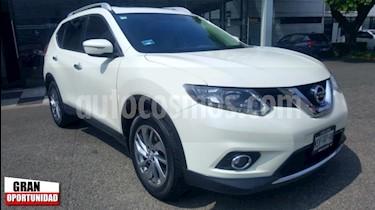 Foto venta Auto usado Nissan X-Trail 5p Advance 2 L4/2.5 Aut (2015) color Blanco precio $240,000