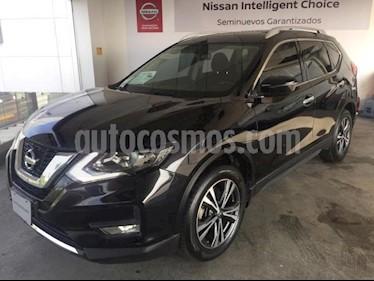 Foto Nissan X-Trail 5P ADVANCE CVT CD QC 5 PAS. RA-18 usado (2018) color Negro precio $360,000