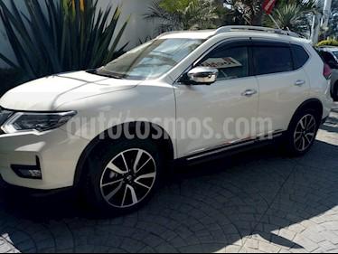 Foto venta Auto usado Nissan X-Trail 5p Exclusive 2 L4/2.5 Aut (2018) precio $469,800