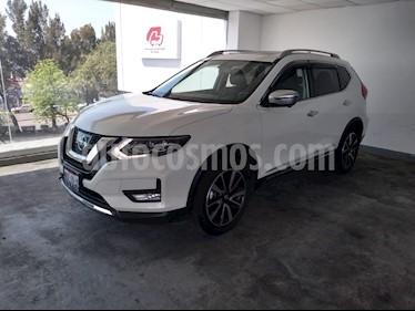 Foto venta Auto usado Nissan X-Trail 5p Exclusive 2 L4/2.5 Aut (2018) color Blanco precio $430,000