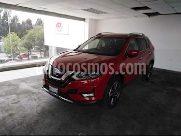 Foto venta Auto usado Nissan X-Trail 5p Exclusive 2 L4/2.5 Aut (2018) color Rojo precio $430,000