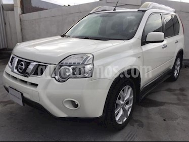 Foto Nissan X-Trail 5p Exclusive L4/2.5 Aut usado (2014) color Amarillo precio $230,000