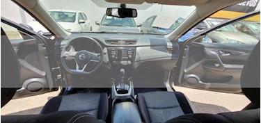 Foto venta Auto usado Nissan X-Trail 5p Sense 2 L4/2.5 Aut (2018) color Negro precio $330,000