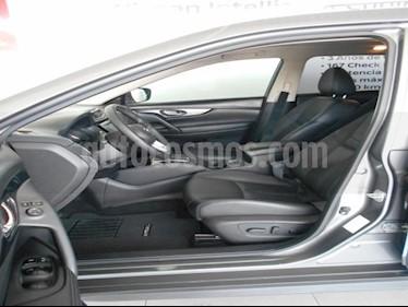 Foto venta Auto usado Nissan X-Trail 5p Sense 2 L4/2.5 Aut (2018) color Gris precio $349,000