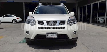 Foto venta Auto usado Nissan X-Trail Advance 2 Row (2013) color Blanco precio $205,000