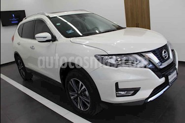 Foto venta Auto usado Nissan X-Trail Advance 2 Row (2019) color Blanco precio $439,000