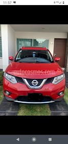 Foto venta Auto usado Nissan X-Trail Advance 2 Row (2016) color Rojo precio $269,000