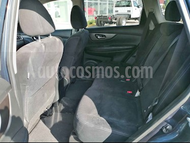 foto Nissan X-Trail Advance 2 Row usado (2015) color Azul precio $220,000